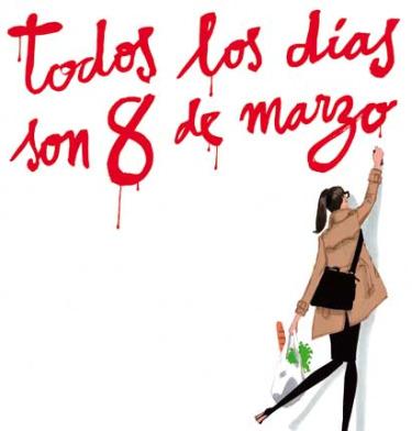día de la mujer trabajadora-8-marzo