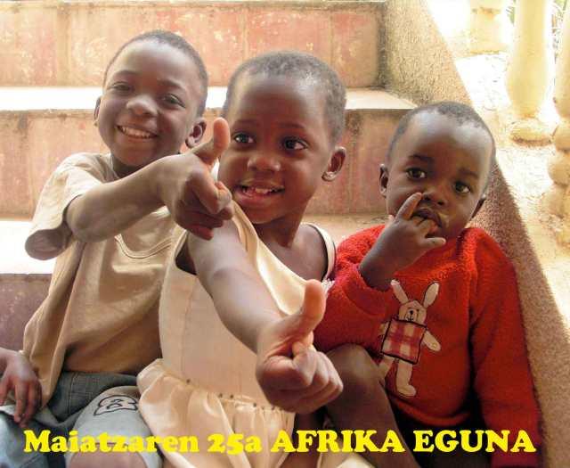 Afrika eguna