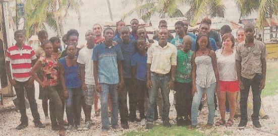 Saint Viateur - Gonaïves (Haïti)