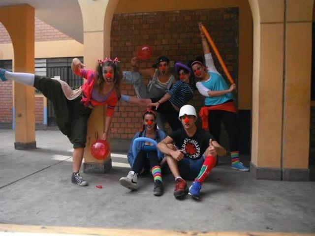 SERSO San Viator - Juventud Cooperante Vasca - San Juan de Lurigancho