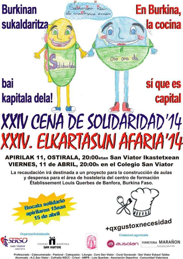 Cena-Solidaridad-San-Viator---2014