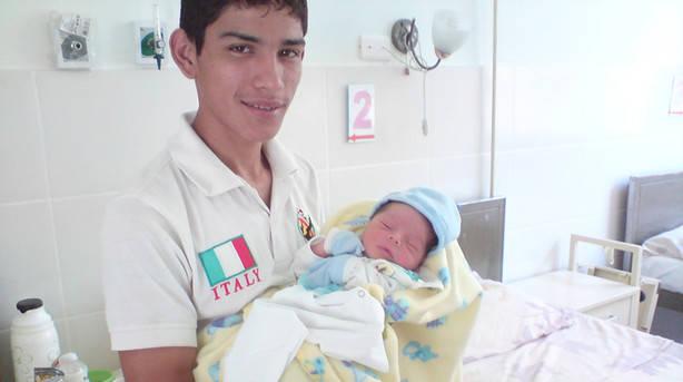 Maternidad Basauri de Portachuelo