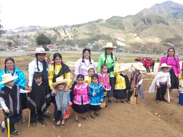 Fe y Alegría 69_San Viator de Cutervo (Cajamarca-Perú)